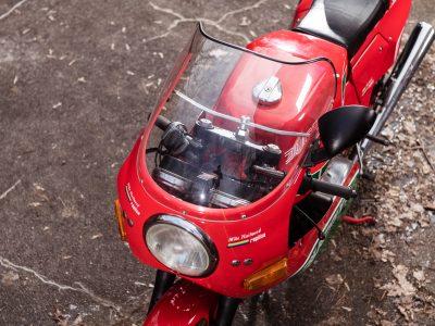 Ducati 900MHR