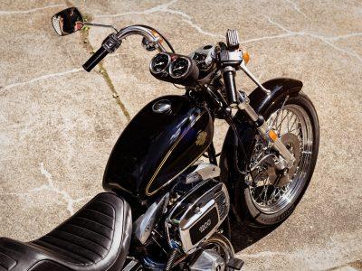 Harley Davidson FXE Superglide