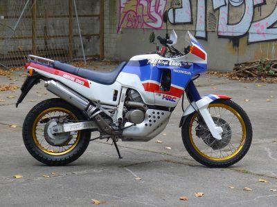 HONDA XRV 650 Africa Twin