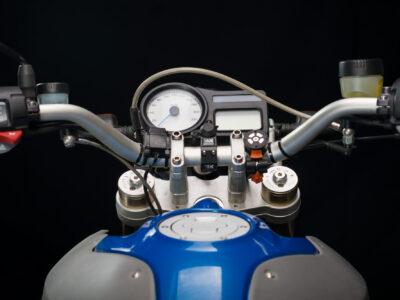 Speedbrain RHP2
